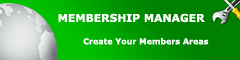 Create your members areas